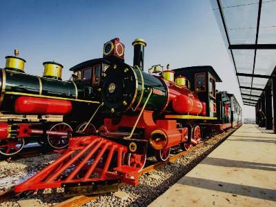 轨道小火车