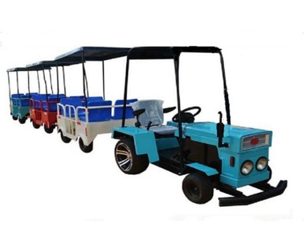 拖拉机小火车-定制款