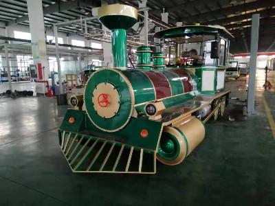 【江苏】符合国家标准旅游景区营运用观光小火车
