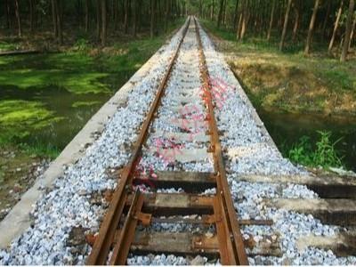 铁路对地基有什么要求