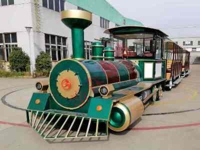 冬季乘坐观光小火车怕冷?别怕,有观光小火车挡雨帘为您遮风挡雨