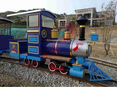 柳州恐龙乐园-龙宝宝观光小火车