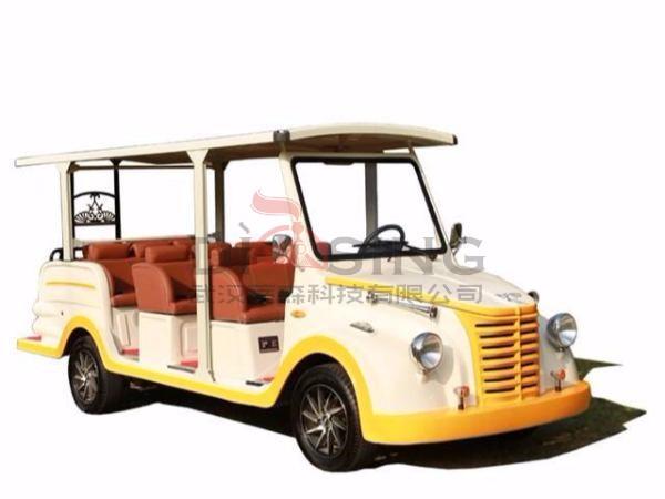 14座燃油老爷车-DS-GQ14