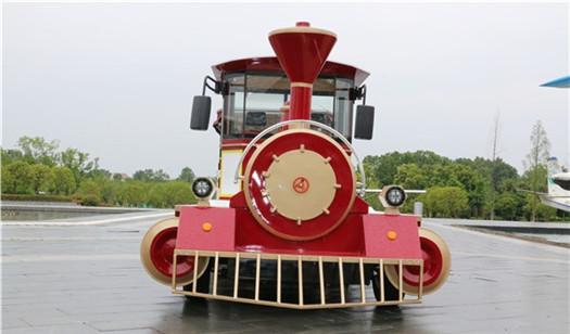 蒂森小火车