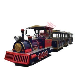 27座电动小火车-DSW-E27