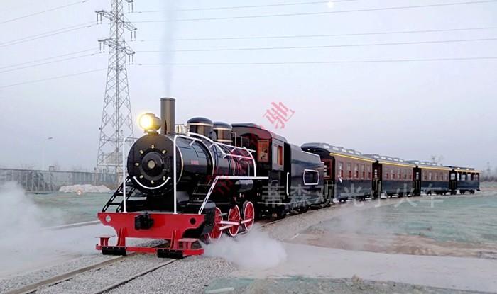 轨道观光列车