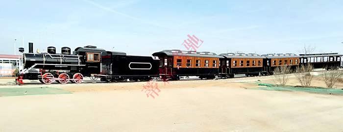 轨道观光火车