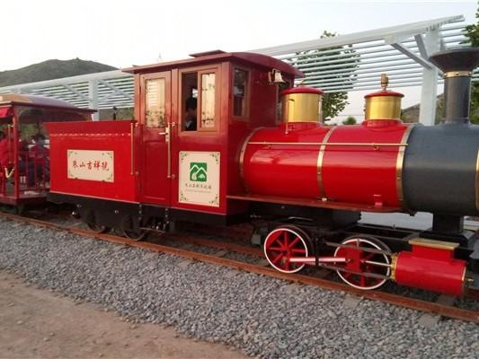 公园小火车