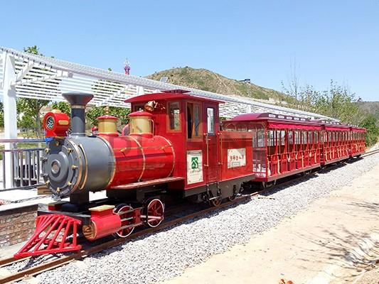 景区轨道观光小火车的轨距一般有哪几种规格