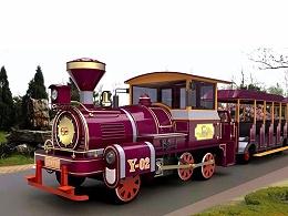 【景区公园】观光小火车都有那些功能?