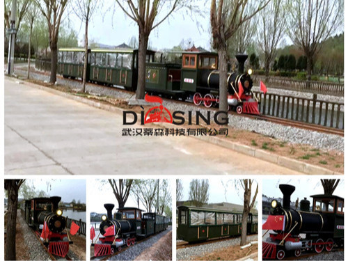 轨道观光小火车之于游客、景区的独特价值
