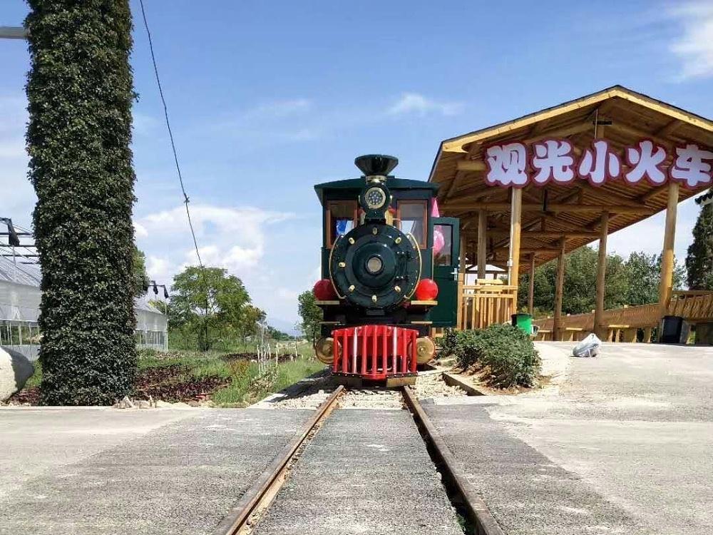 观光小火车