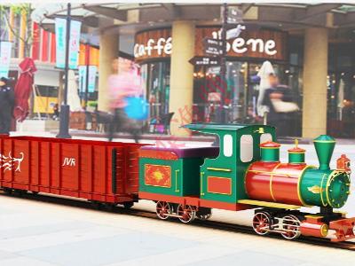 投资网红小火车的诸多优势,您值得拥有