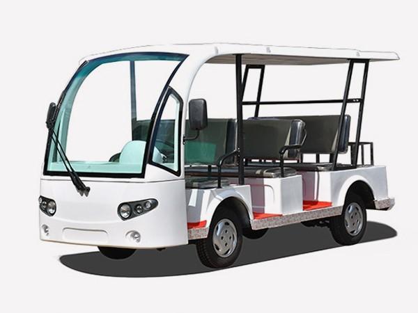 8座电动旅游观光车-型号DSY-08