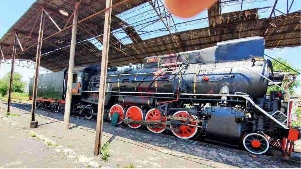 观光小火车参数中你了解哪些!什么叫机车轴式
