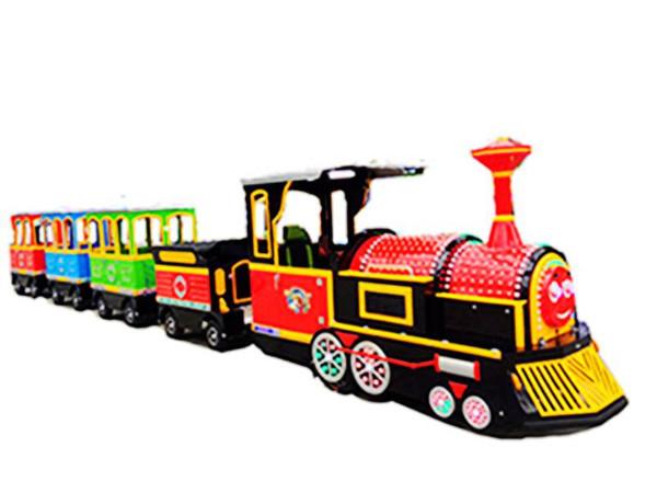 游乐小火车-迷你小火车DSW-D24