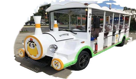 电动小火车