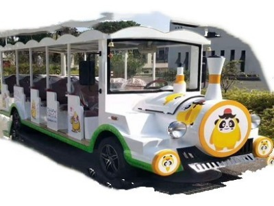 DSW-E14 14座电动观光小火车