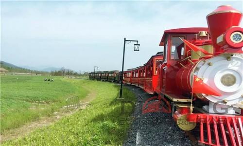 观光小火车65