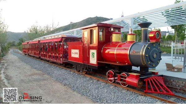 63座有轨旅游观光小火车 DST-G6-E63