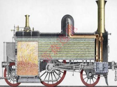 蒂森逸驰科普-轨道火车的车轮联动拉杆工作原理