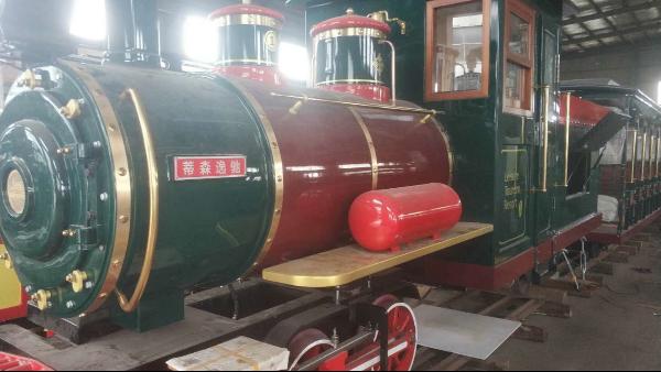 观光小火车枕木规格和用量,您需要了解的
